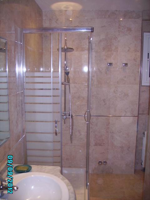 Ba era por plato ducha - Cambiar banera por ducha precio ...