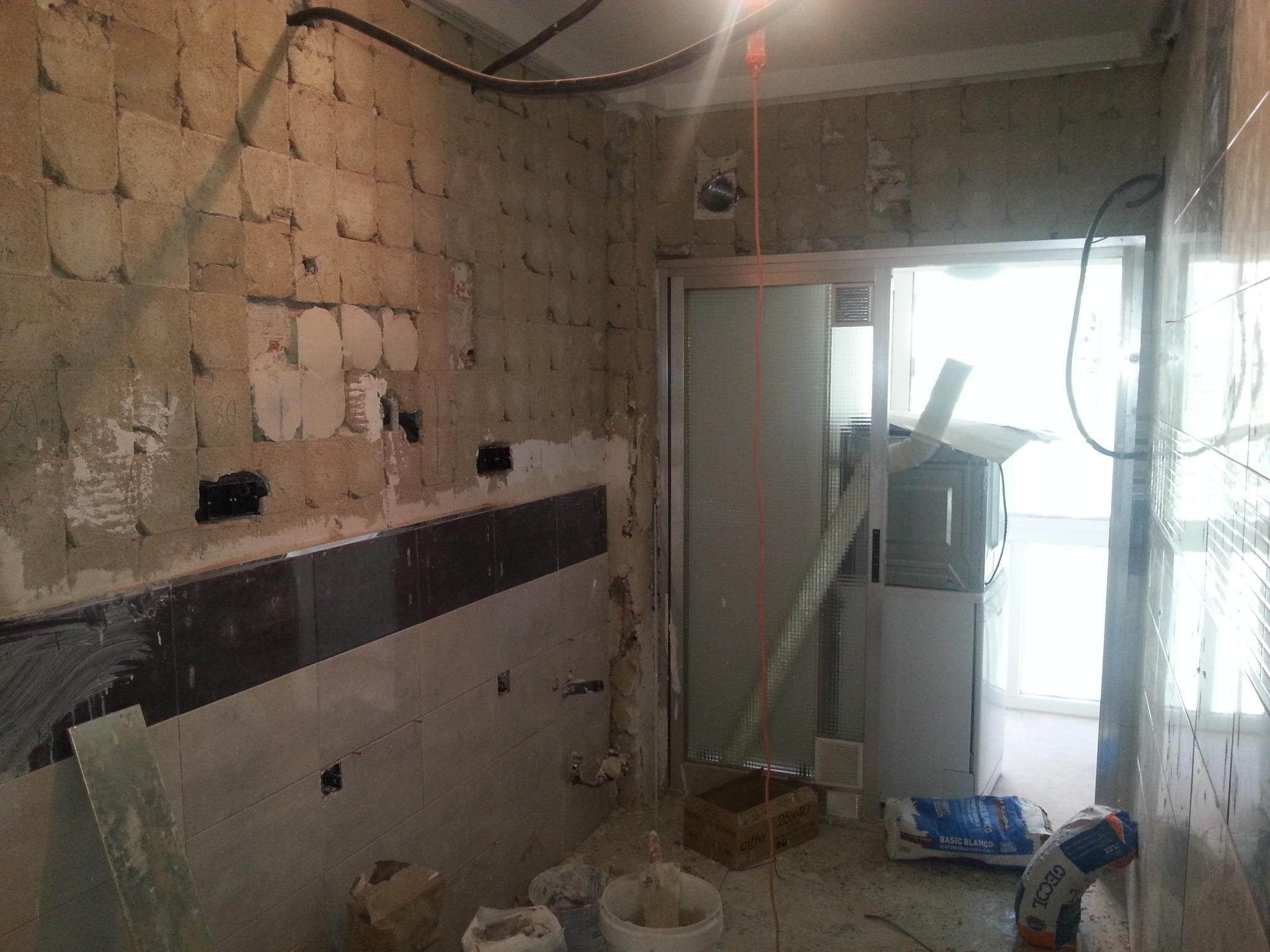 Remodelación de cocina, como escoger nuestra remodelación