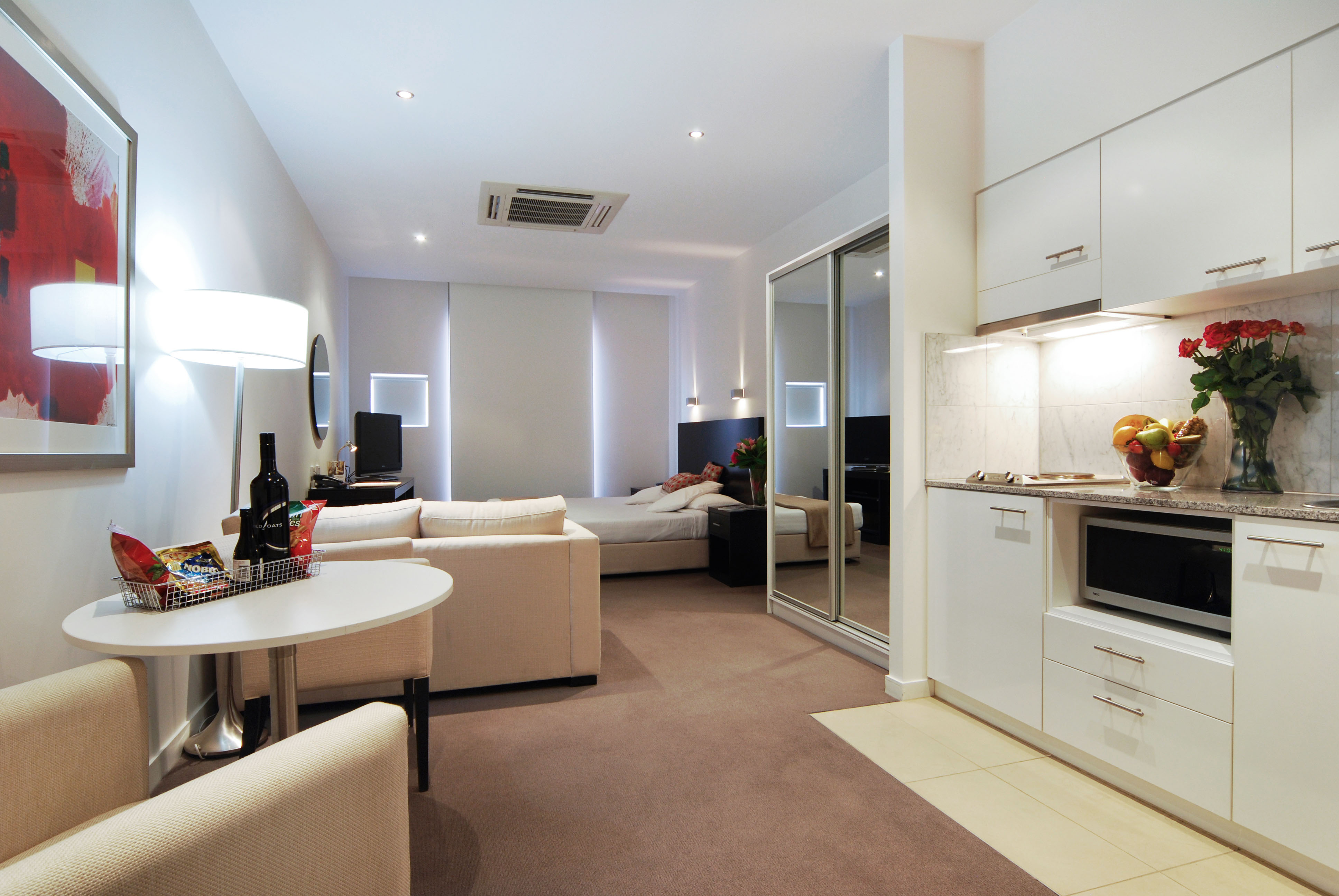 Single-Room-Hotel-Style-for-Small-Your-Apartment