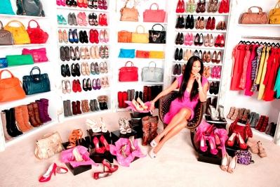 www.reformas-servicios.com zapatos en el closet