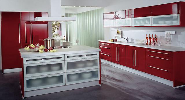 Decoracion en cocina - Reforma cocina barata ...