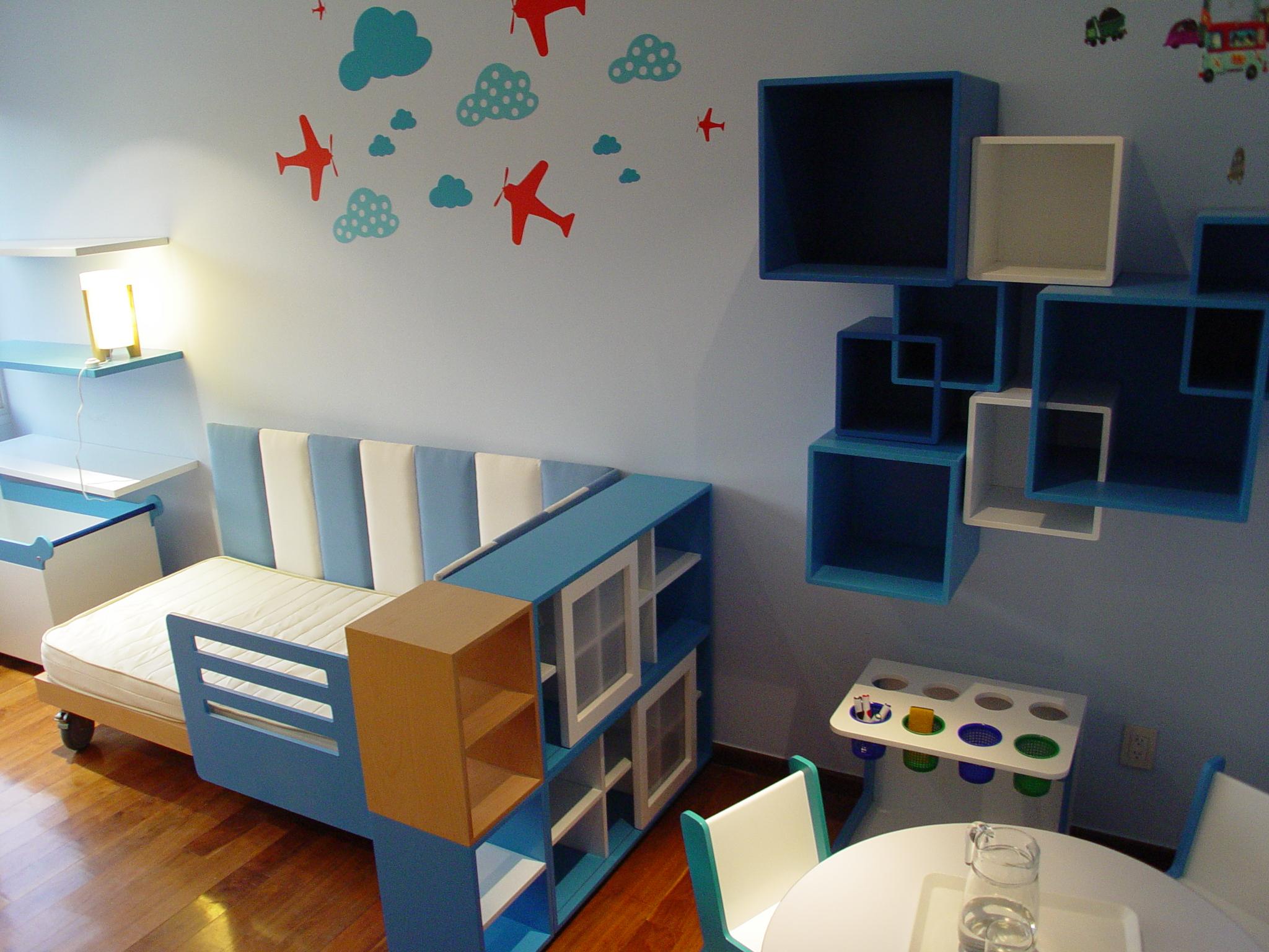 Disear una habitacion cheap great cortinas para with - Diseno de una habitacion ...