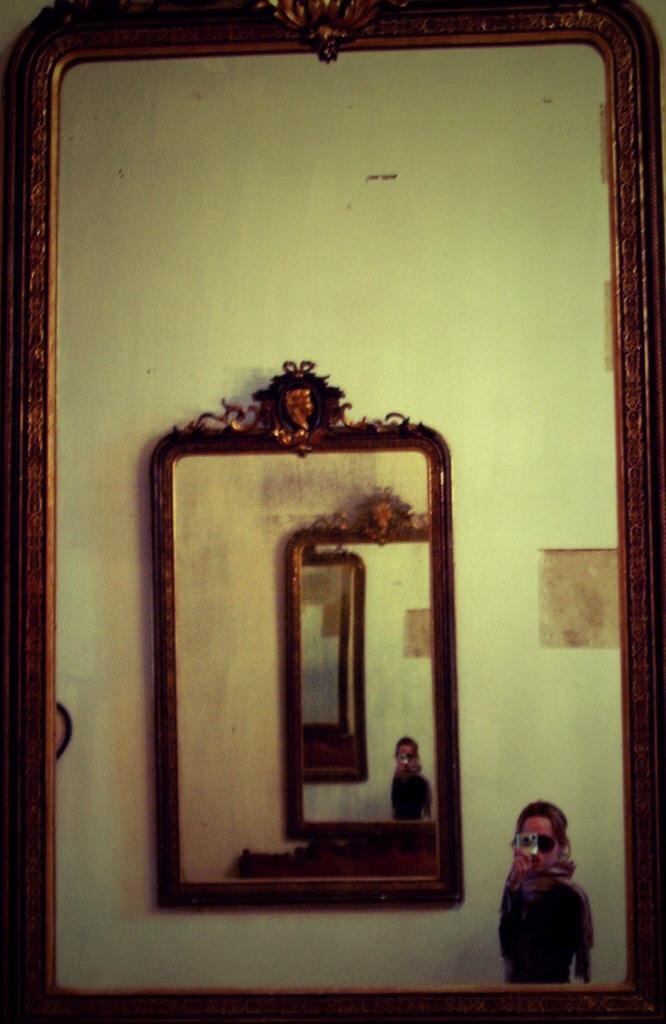 ¿Te gustan los espejos como elemento decorativo?