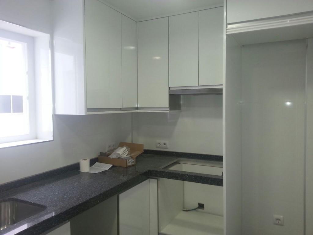 reforma viviendas cocina