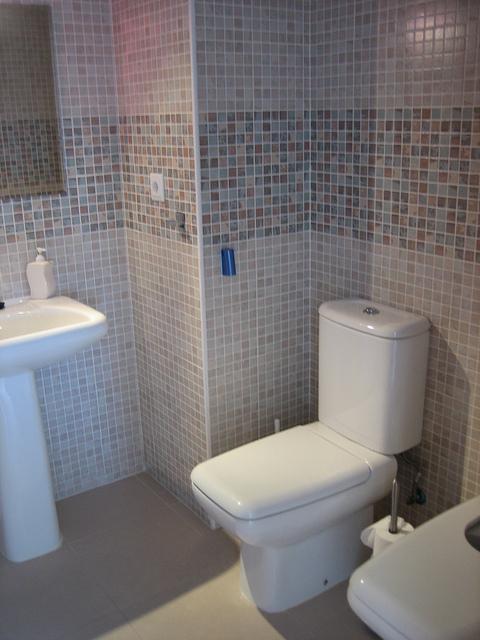 Reformar Baño Pequeno:Reformar tu baño pequeño nunca había sido tan fácil