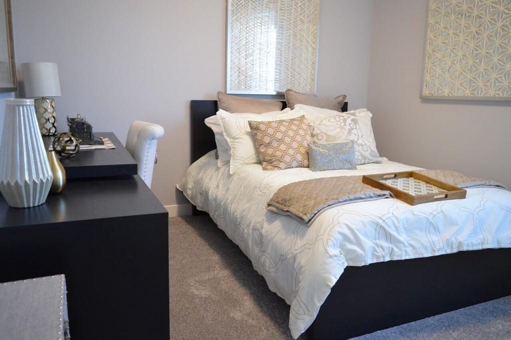 Reforma dormitorio pareja