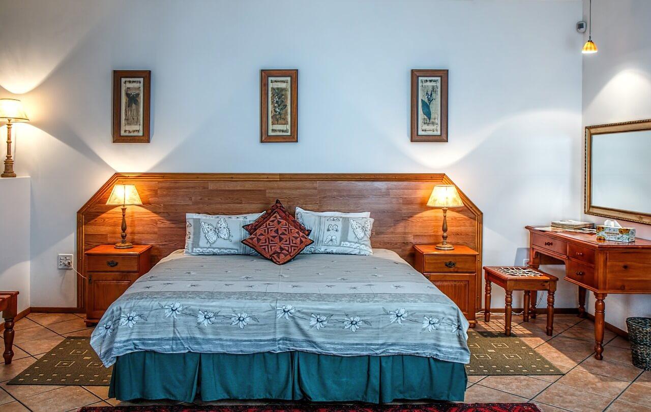 Reforma para dormitorio de pareja