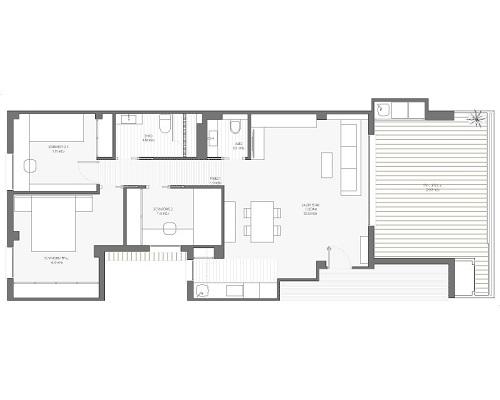 viviendas Madrid baratas
