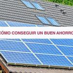 Reformas: cómo conseguir un buen ahorro energético