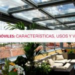 Los techos móviles: Características, usos y ventajas principales