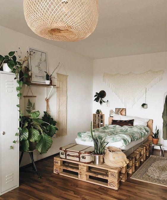 Ideas de decoraci n baratas para renovar tu dormitorio - Reformas baratas getafe ...