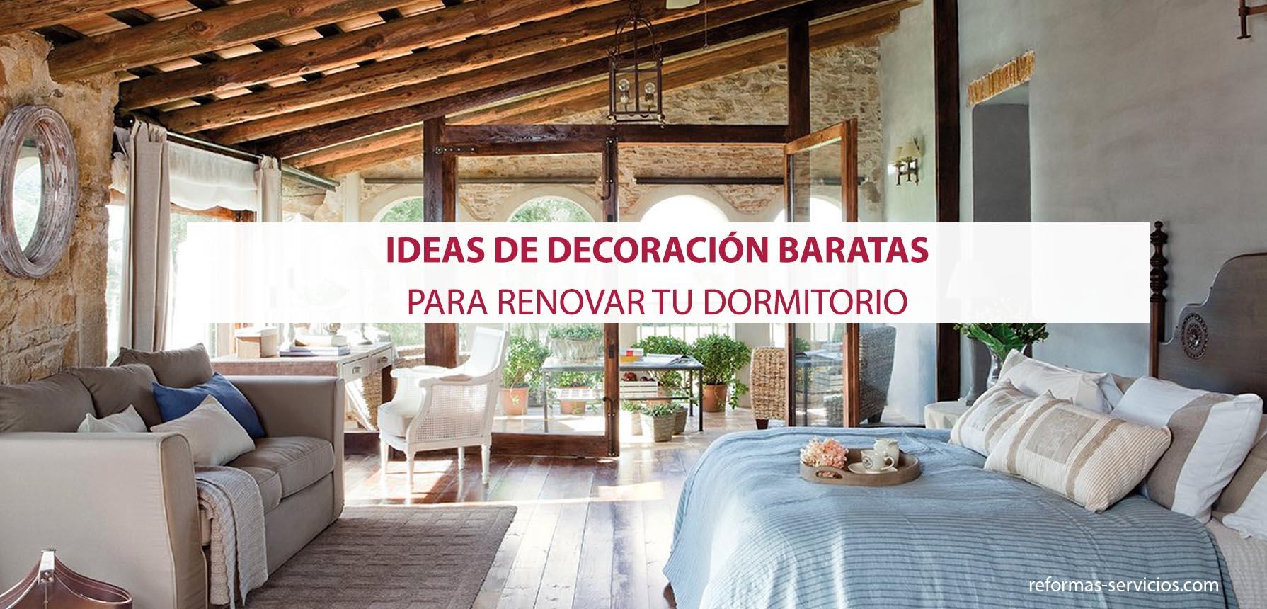 Decora tu casa barato awesome decorao de sala pequena for Ideas baratas para decorar tu casa