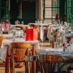 Reformas integrales de restaurantes 2020