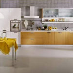 Reformar la cocina con microcemento